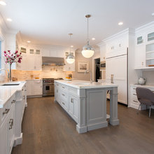 Bumble Bee Kitchen