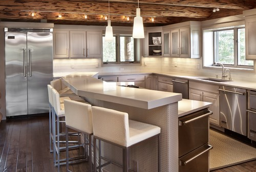 Mixing Quartz With Other Materials Makes A Countertop That Is Harder And  Less Porous Than Many Other Kinds Of Stone Countertops.