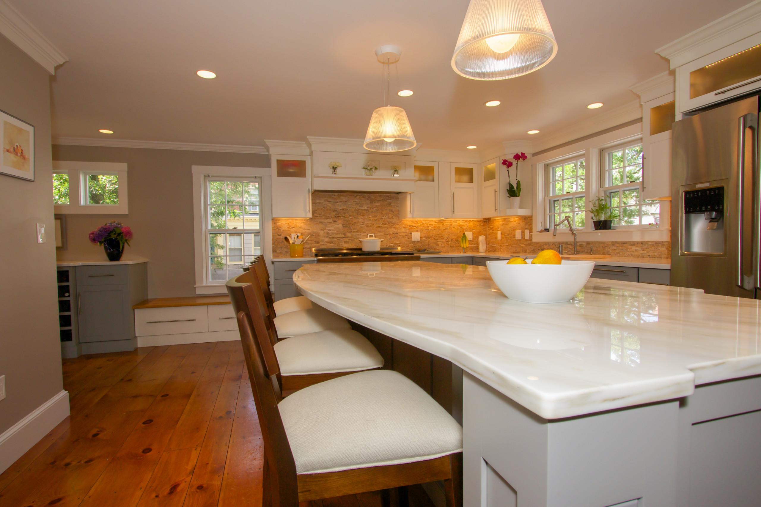 Burlington Kitchen