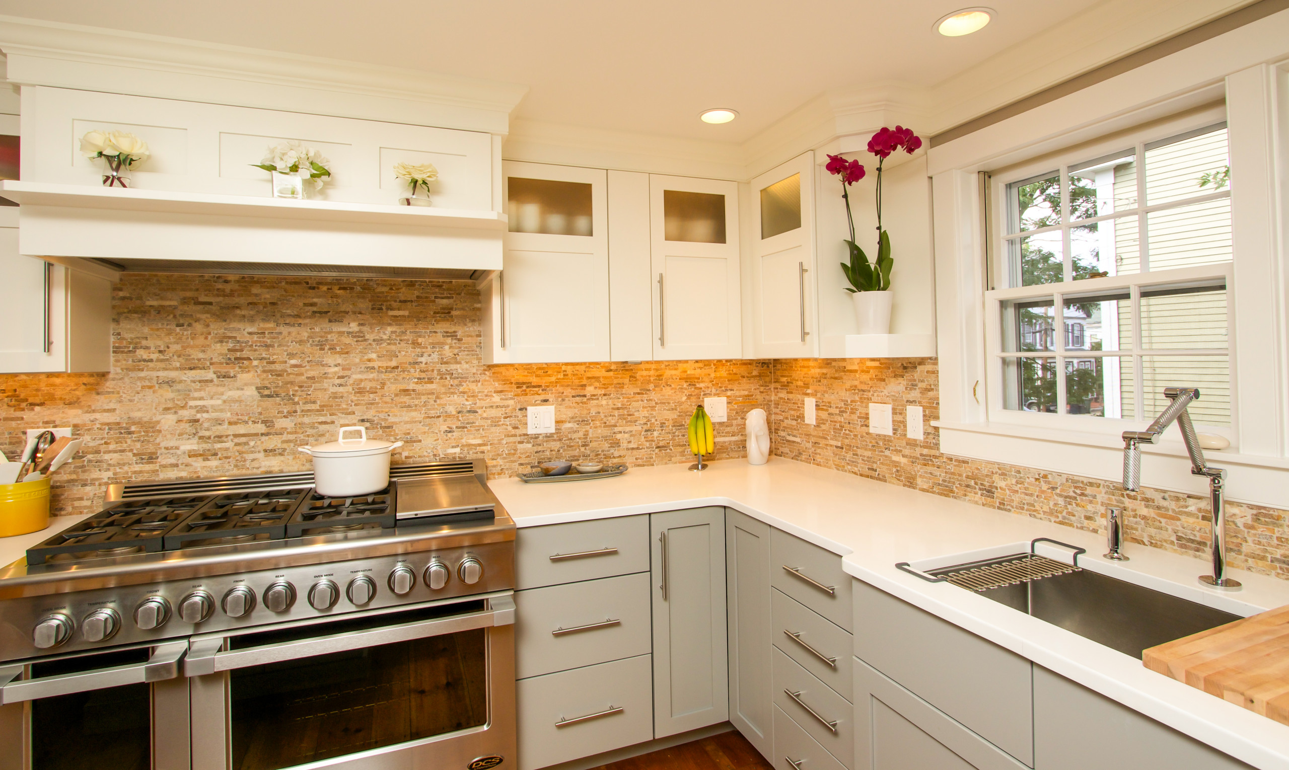 Burlington Kitchen