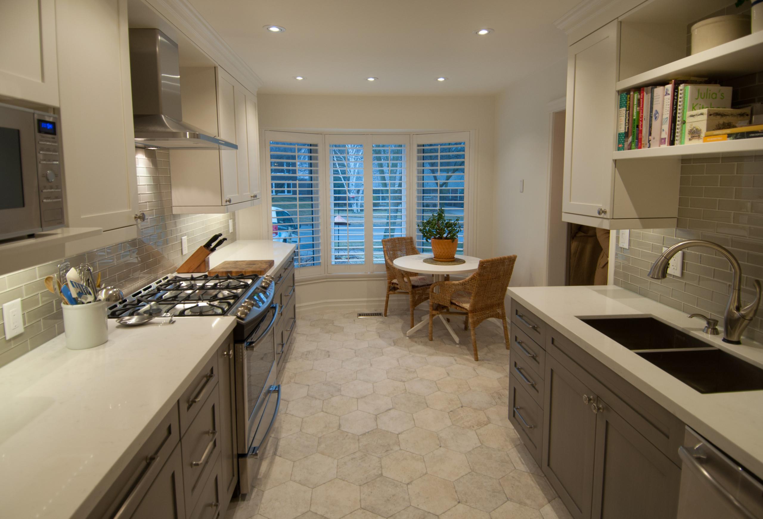 Burlington Kitchen Cavendish