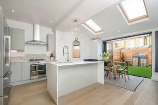 contemporary-kitchen-london