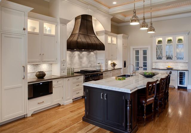 Burr Ridge, IL Traditional Kitchen traditional-kitchen