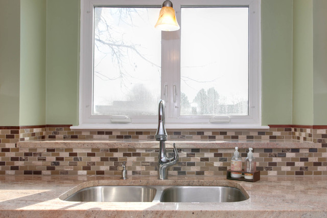 Burton Place Kitchen Bathroom Traditional Other By