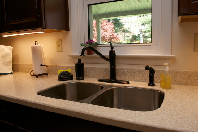Buser Kitchen Traditional Kitchen Philadelphia By Lowe 39 S Of York Pa