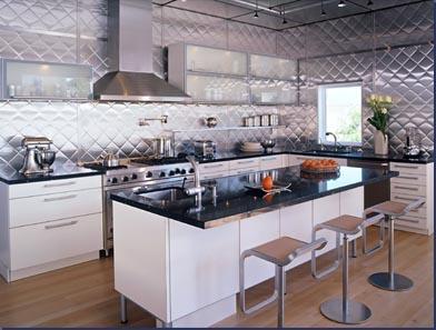 Butler Armsden - Modern Family Living modern-kitchen