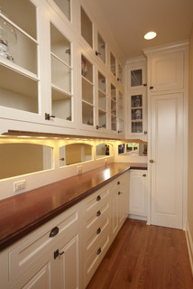 Butler S Pantry Traditional Kitchen Minneapolis By John Kraemer Amp Sons