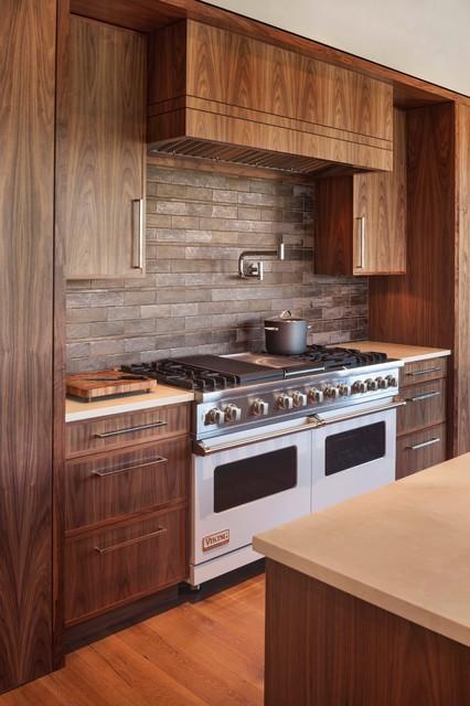 Buttermilk contemporary-kitchen