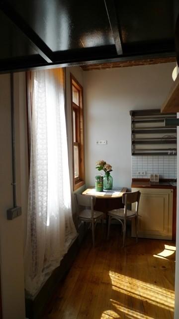 by stok mimarlık eclectic-kitchen