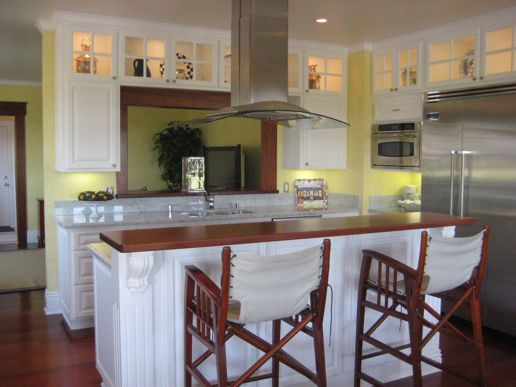 By-The-Sea Kitchen