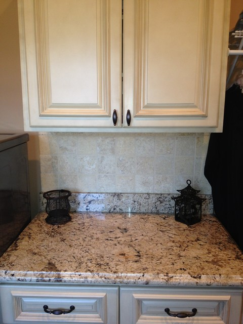Byrd Dream Home traditional-kitchen