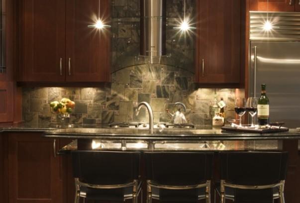 c3d design - Portfolio traditional-kitchen
