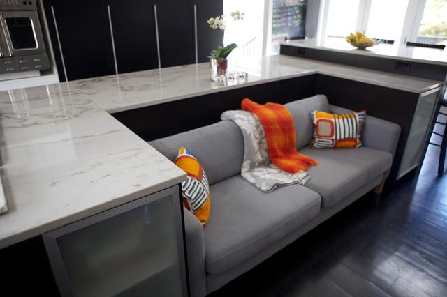 Caayu contemporary-kitchen
