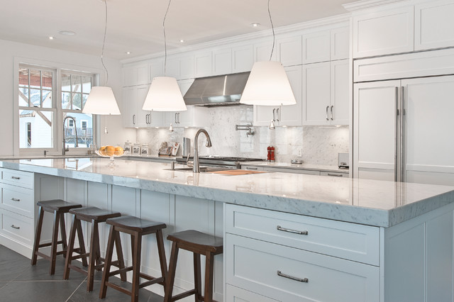Cabico by cuisine memphr transitional kitchen for Cabico kitchen cabinets