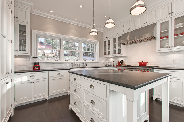 Cabico by cuisine memphr traditional kitchen for Cabico kitchen cabinets