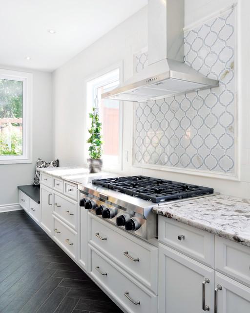 Kitchen Lighting Montreal: Cabico By Pillar Interior Design