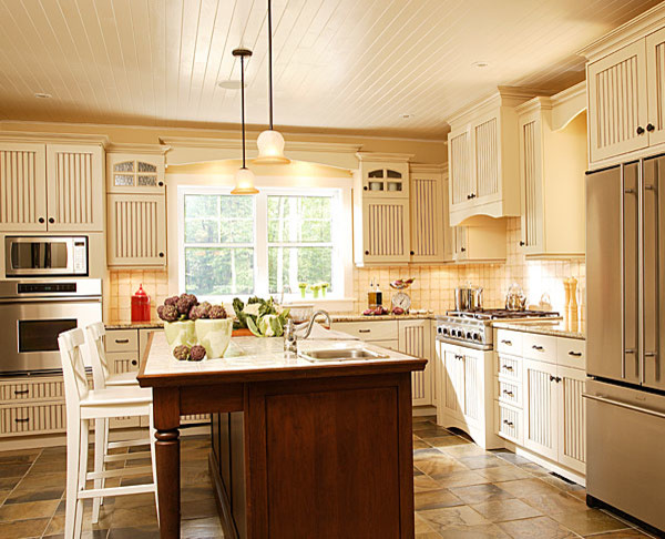 Cabico cabinetry for Cabico kitchen cabinets