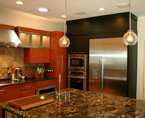 Cabico kitchens contemporary kitchen by pierre for Cabico kitchen cabinets