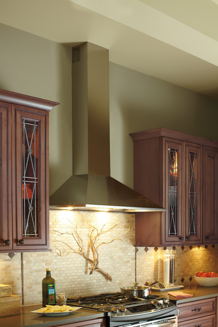 ... - Traditional - Kitchen - seattle - by Wholesale Flooring Services