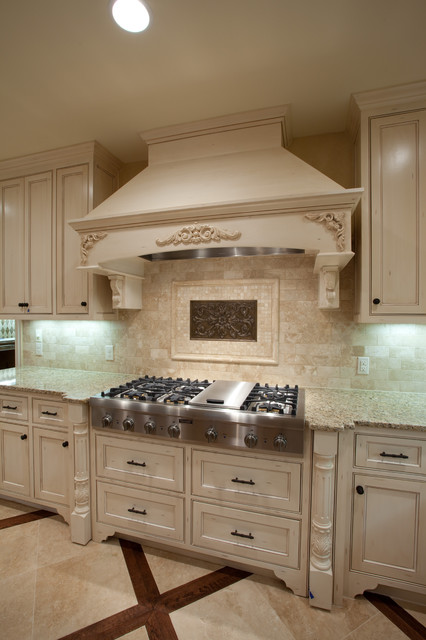 Cabinet Jobs Traditional Kitchen Dallas By Daycor Enterprises Inc