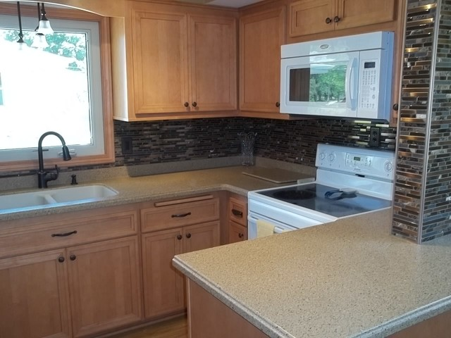Cabinet Refacing Milwaukee | MF Cabinets
