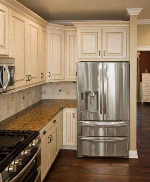 Cost To Change Kitchen Cabinets Kitchen Design Ideas