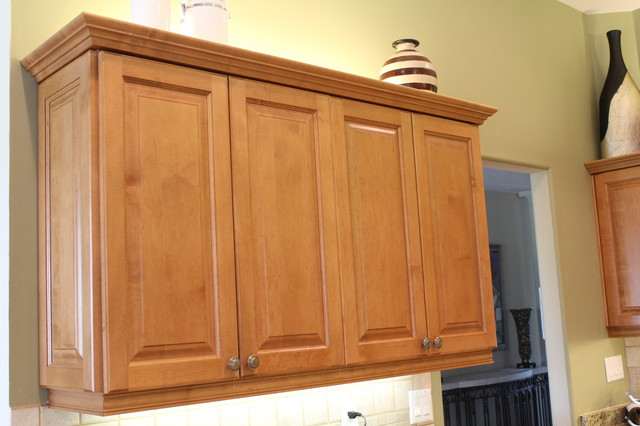 Cabinet Refacing in Naples FL ( AFTER PICTURES ) - Traditional - Kitchen - Miami - by Ideal ...