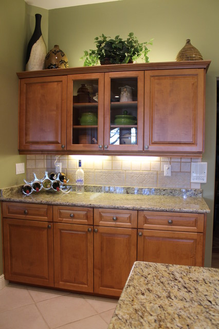 Cabinet Refacing in Naples FL ( AFTER PICTURES ...