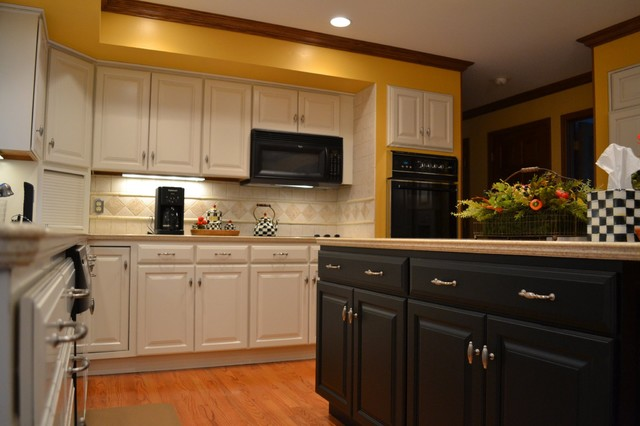 Cabinet Refacing St Louis