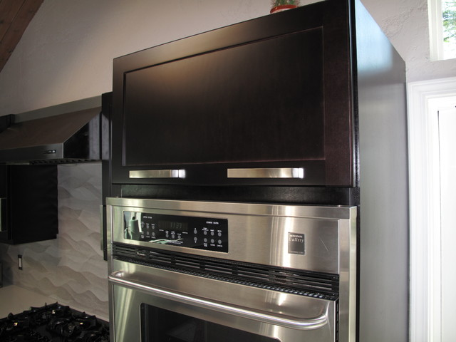 ... - Kitchen - vancouver - by Kitchen Solvers of Greater Vancouver