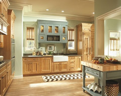 cabinetry 101 traditional-kitchen