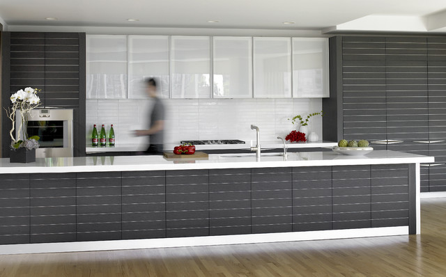Elegant Cabinetry By Snaidero With Snaidero.