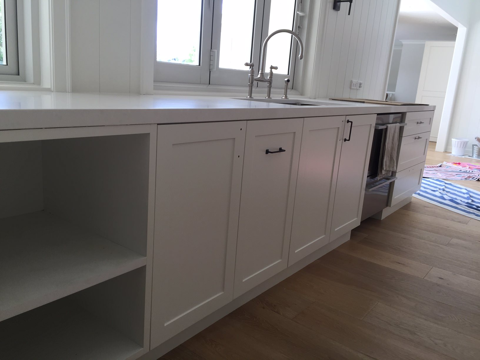 CABINETRY, KITCHENS & FURNITURE