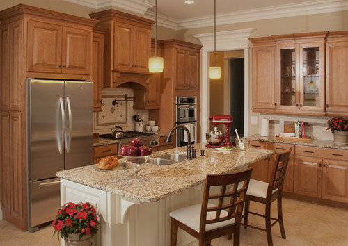 Cabinetry Product Photos