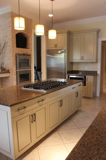 Cabinets with latex paint for Best latex paint for kitchen cabinets