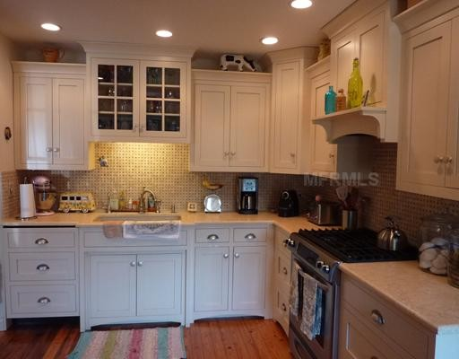 Cabinetscapes traditional-kitchen