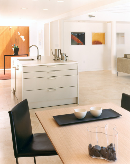 Cady 39 s alley contemporary kitchen dc metro by for Alley kitchen designs