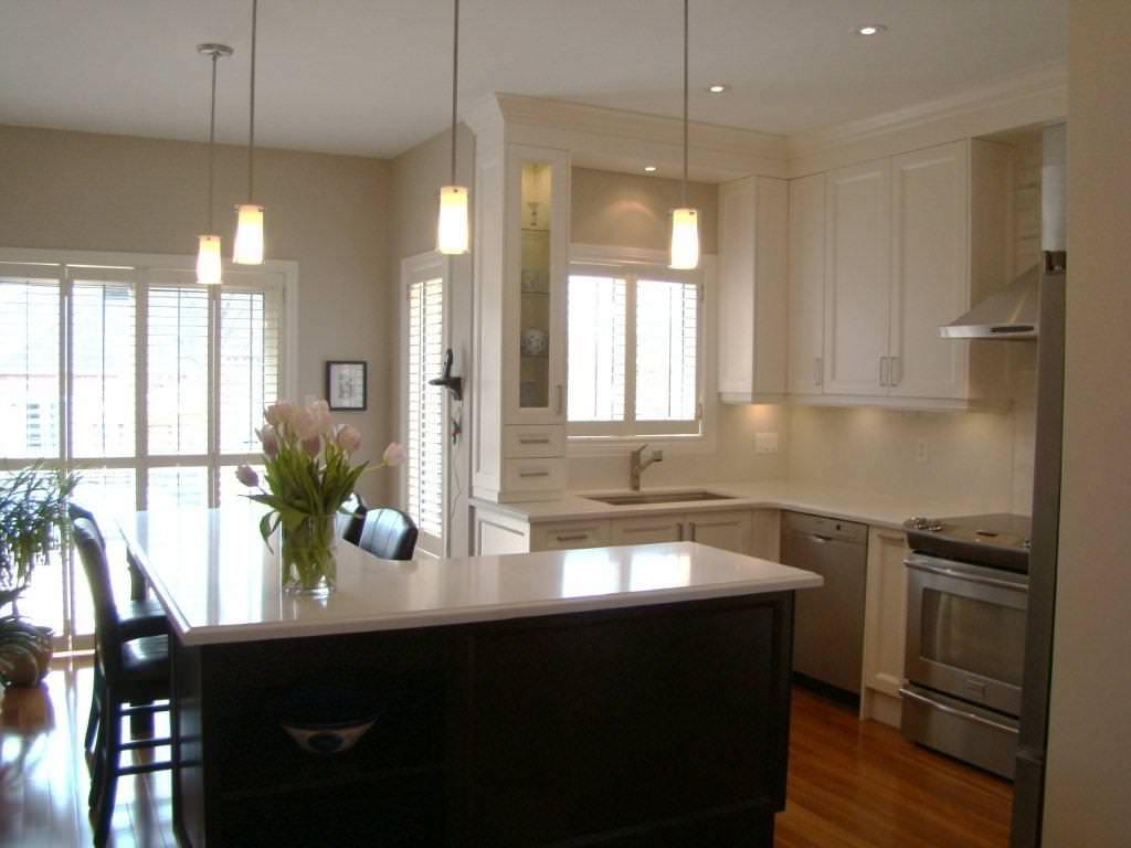 Caledon Kitchen Renovation