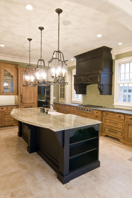 Call Today for your FREE In-Home Estimate traditional-kitchen