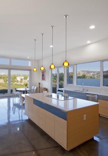 Calle Anita modern-kitchen