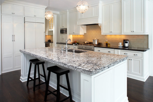 what color countertops go with white cabinets jonathan steele