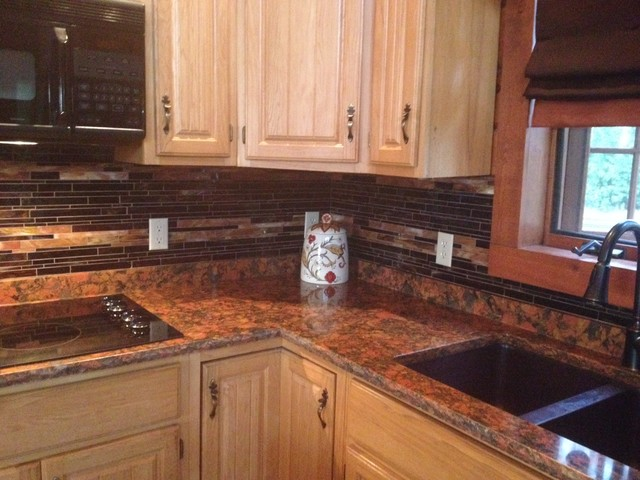 Cambria Countertops Rustic Kitchen Other Metro By Woodstock Flooring Design Center