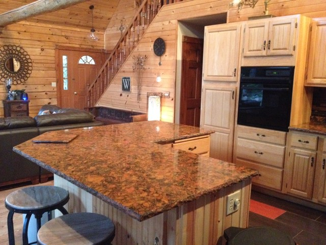 rustic kitchen pictures cambria countertops cambria aberdeen