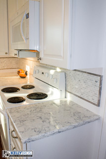 Camp Washington Remodel Transitional Kitchen Cincinnati By Kelly Brothers Home Design
