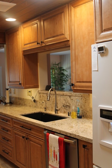 Dixieline Kitchen Cabinets