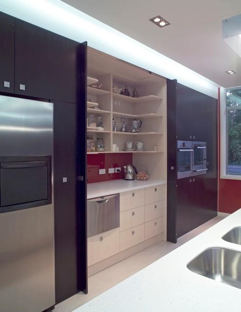 Campbells Bay Kitchen