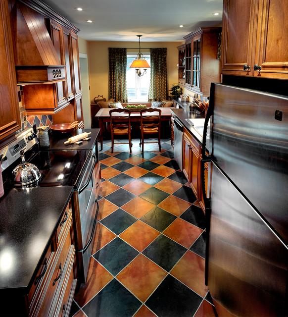Candice Olsen - Smith Kitchen traditional-kitchen