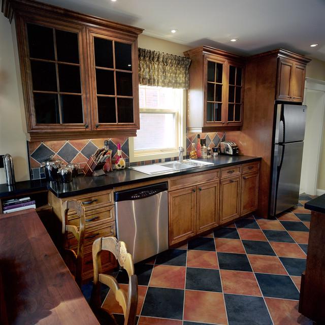 Candice Olson Office Design: Smith Kitchen