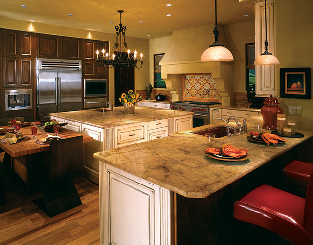 Canyon creek millennia springwood in alder maple for Canyon creek kitchen cabinets