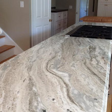 Canyon Dawn granite